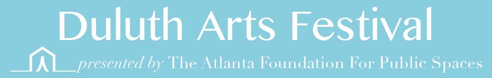 Duluth Arts Festival logo